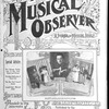 Musical observer, Vol. 6, no. 2