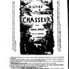 La Musique populaire, Vol. 2, no. 44