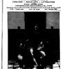 La Musique populaire, Vol. 3, no. 60