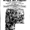 La Musique populaire, Vol. 4, no. 186