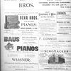 Freund's weekly, Vol. 3, no. 3