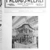 Freund's weekly, Vol. 3, no. 8