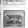 Freund's weekly, Vol. 3, no. 11