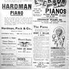 Freund's musical weekly, Vol. 8, no. 1