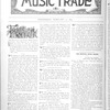 Freund's musical weekly, Vol. 9, no. 1