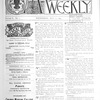 Freund's musical weekly, Vol. 10, no. 1