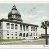 City Hall, Jacksonville, Fla.