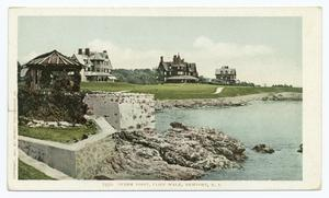 Ocre Point, Cliff Walk, Newport, R. I.