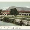 The Cardenas Hotel, Trinidad, Colo.