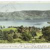 Across from Silver Bay, Lake George, N. Y.
