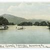 Island Harbor, Lake George, N. Y.