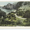 Avalon, View from Banning's Residence, Santa Catalina, Calif.