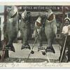 World's Record Catch of Sea Bass, Santa Catalina, Calif.