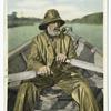 A Cape Ann Fisherman, Gloucester, Mass.
