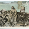Getting Ready for a Trip (A Cape Ann Fisherman), Gloucester, Mass.