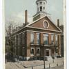 City Hall, Nashua, N. H.