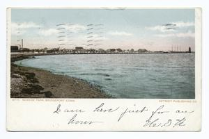 Seaside Park, Bridgeport, Conn.