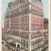 Knickerbocker Hotel, New York, N. Y.