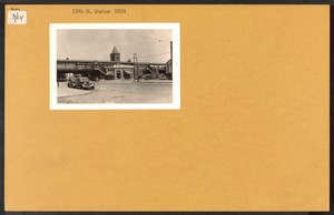 Bronx: 138th Street - Lenox Avenue