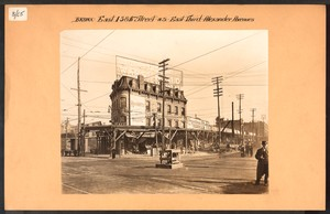 Bronx: 138th Street - 3rd Avenue