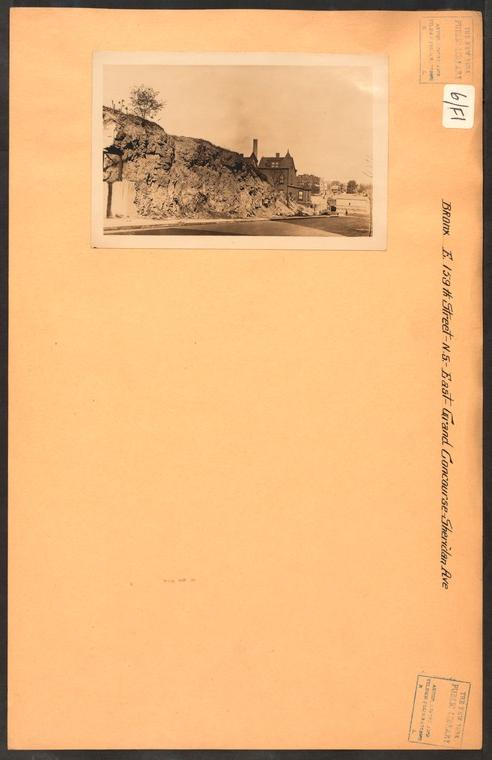 Bronx: 159th Street (East) - Grand Concourse