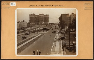 Bronx: 161st Street (East) - River Avenue