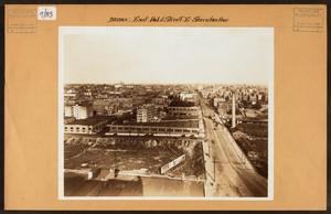Bronx: 161st Street (East) - Sheridan Avenue