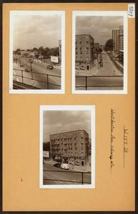 Bronx: 177th Street (West) - Westchester Avenue