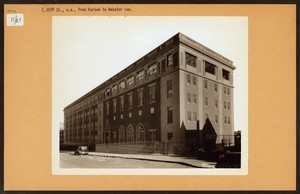 Bronx: 187th Street (East) - Marion Avenue