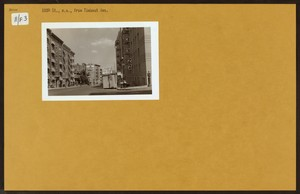 Bronx: 188th Street - east side, from Tieboat Ave.