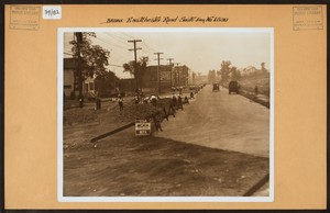 Bronx: Eastchester Road - Wilkinson Avenue