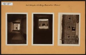 Bronx: Fort Schuyler - U.S. Army Reservation.