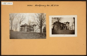 Bronx: Montgomery Avenue - 176th Street (West)