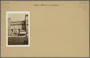 Bronx: Willis Avenue - 135th Street (East)