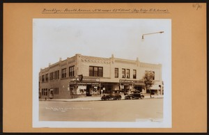 Brooklyn: 4th Avenue - 63rd Street