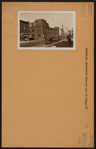 Brooklyn: Bushwick Avenue - Stagg Street