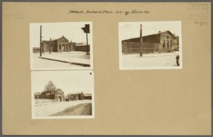 Brooklyn: Bushwick Avenue - Johnson Avenue