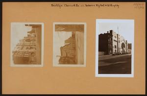 Brooklyn: Clermont Avenue - Myrtle Avenue