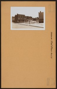 Brooklyn: Fleet Place - Tillary Street
