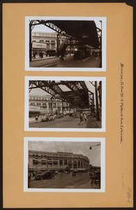 Brooklyn: Fulton Street - Flatbush Avenue