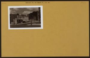 Brooklyn: Hopkinson Avenue - Sumpter Street