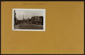 Brooklyn: Lafayette Street - Hudson Avenue