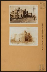 Brooklyn: Leonard Street - Ten Eyck Street
