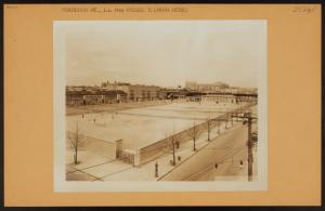 Brooklyn: Pennsylvania Avenue ... Digital ID: 706242F. New York Public Library