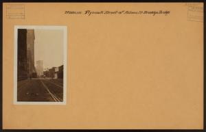 Brooklyn: Plymouth Street - Adams Street