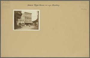 Brooklyn: Ralph Avenue - Broadway