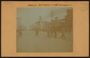 Brooklyn: Surf Ave. - 12th St. W.