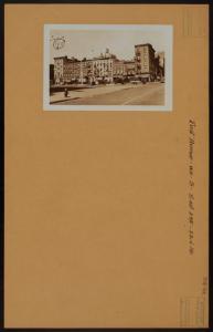 Manhattan: 1st Ave. - 23rd St.