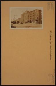 Manhattan: 1st Ave. - 51st St. E.