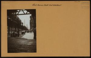 Manhattan: 3rd Avenue - 59th Street
